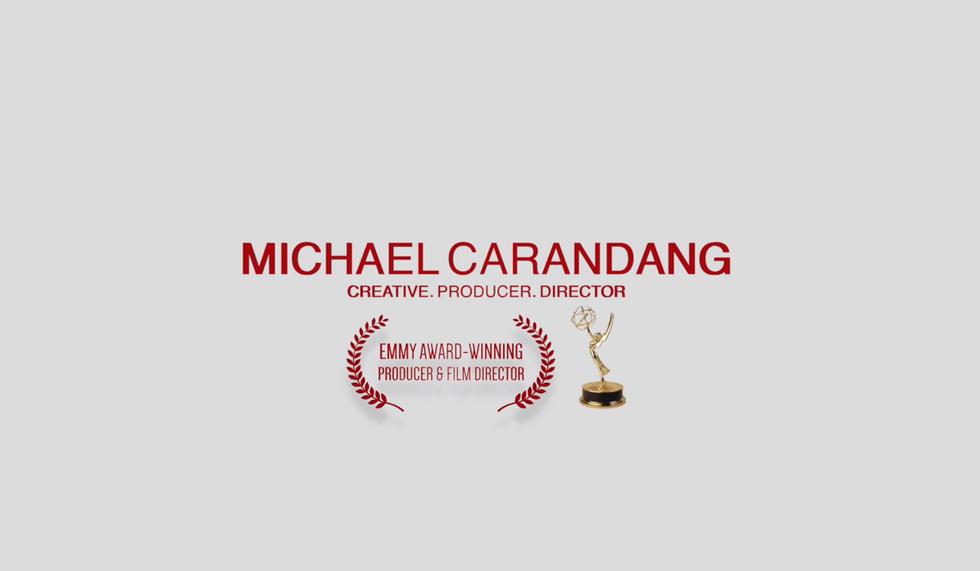 MIKE CARANDANG REEL