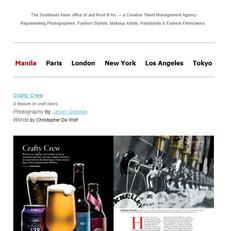 Newsletter - 12/17/2014
