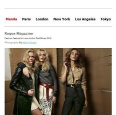 Newsletter - 10/06/2014