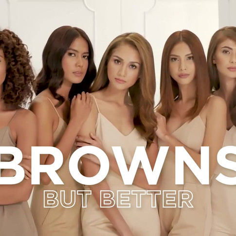 Look_Better_in_Browns_with_L'Oréal Paris Signature Browns