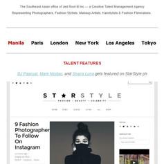 Newsletter - 08/20/2015