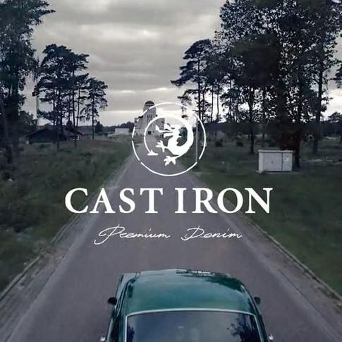 Cast Iron FW15