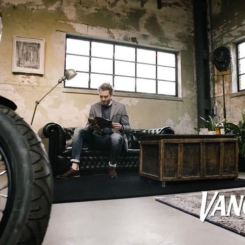 Vanguard V7