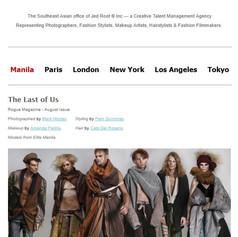 Newsletter - 08/18/2014