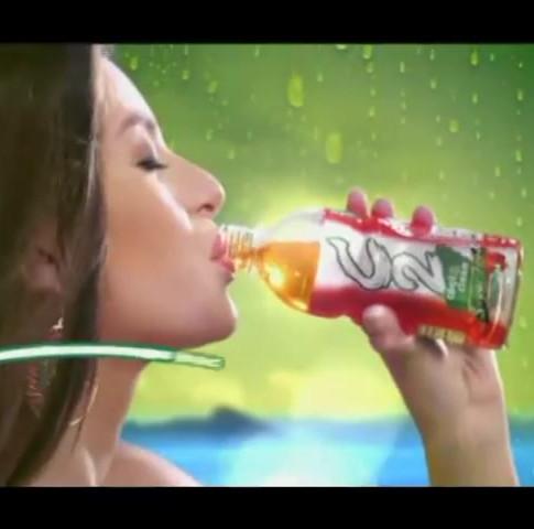 C2 Green Tea Commercial - Sarap ng Bukas Version 2