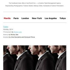 Newsletter - 12/01/2014