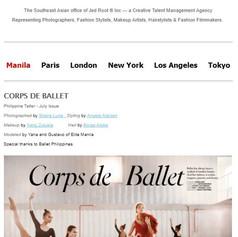 Newsletter - 08/11/2014