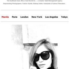 Newsletter - 09/04/2014