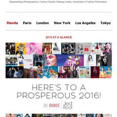 Newsletter - 01/06/2016