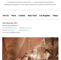 Newsletter - 09/22/2014