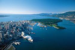 Mighty Fraser & The Inner Harbour