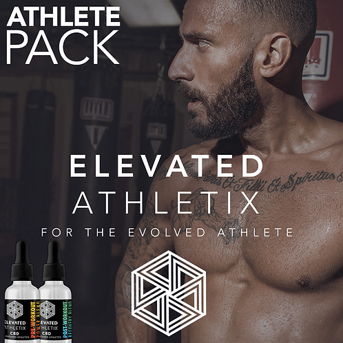 Elevated Athletix Performance Pack