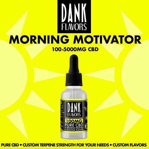 Morning Motivator