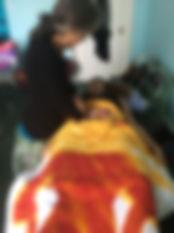 Womb Massage Course