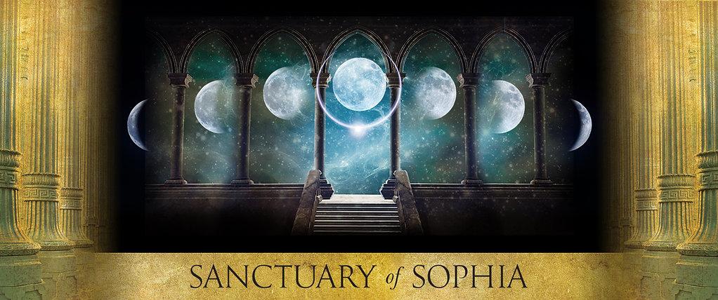Sanctuary of Sophia