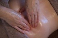 womb massage 2