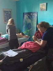 Womb Massage Course 2