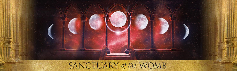 Sanctuary of the Womb