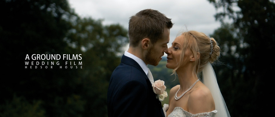 A Wedding Video at Hedsor House, Hedsor Park, Buckinghamshire