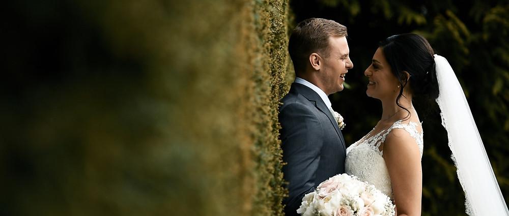Hampshire Wedding Videographer | Ground Films