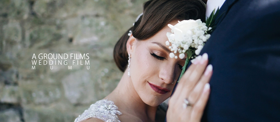 Kate & Terry Holland's Wedding Film   Kent Wedding Video   West Sussex Videographers