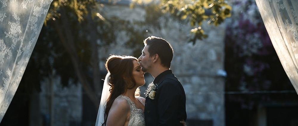 married couple at vasilias nikoklis - Ground Films