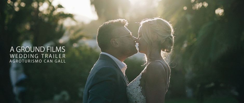 Ibiza Wedding Video Trailer | Ibiza Wedding Videographers