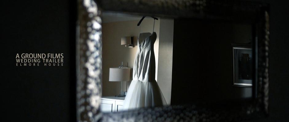 A Wedding Video Trailer at Elmore Court, Gloucester