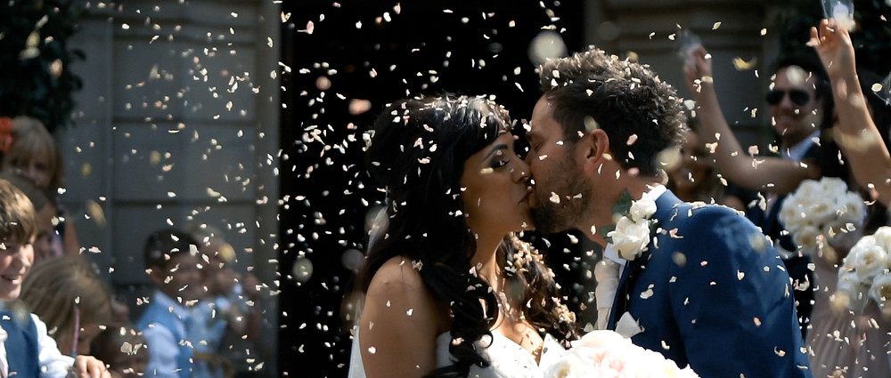 west sussex wedding videographer - Ground Films