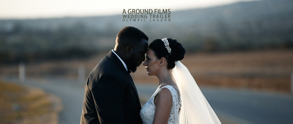 A Wedding Video at Olympic Lagoon, Ayia Napa