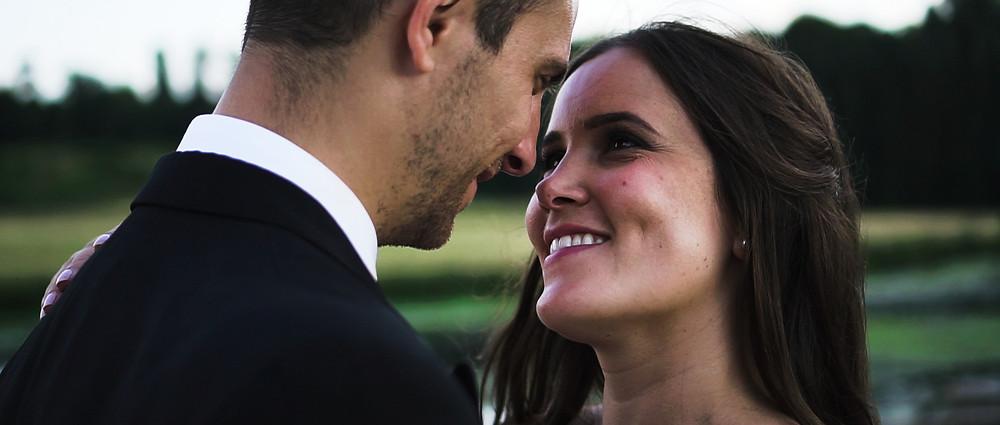 Stoneleigh Abbey Wedding Video | Ground Films