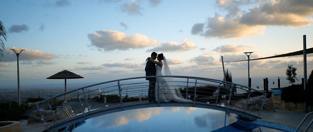 Panorama Villa Wedding Video - Ground Films