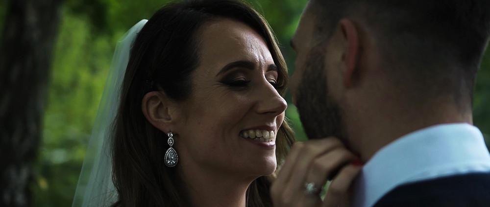 West Sussex Wedding Videographers   Ground Films