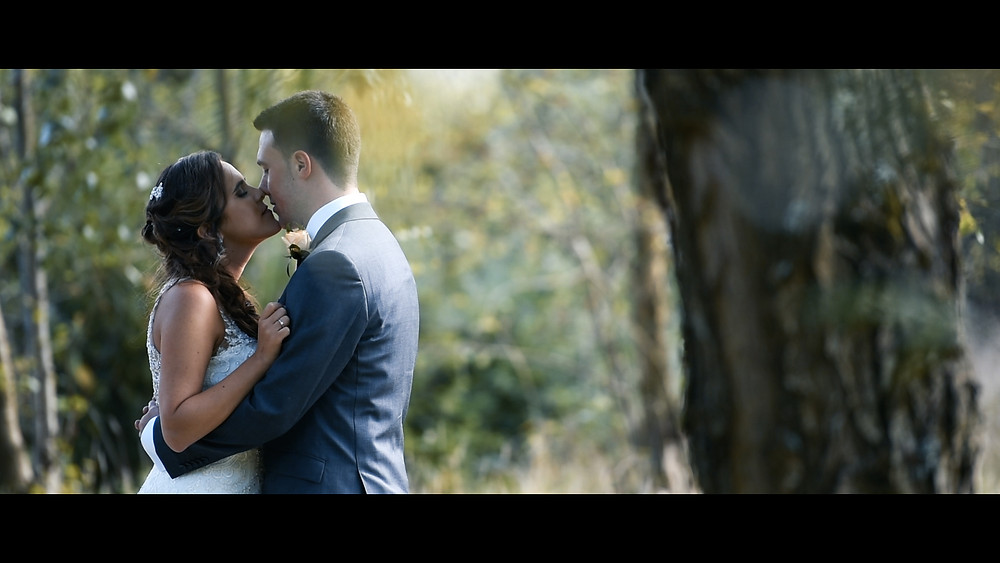 Skylark Wedding Video - Ground Films