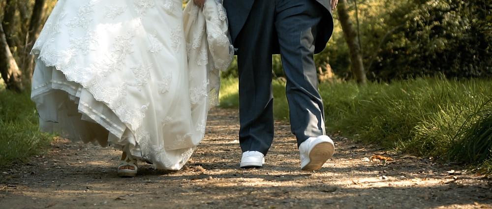 Skylark Golf & Country Club wedding - Ground Films