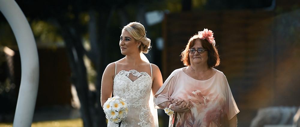 Grecian Park wedding video - Ground Films