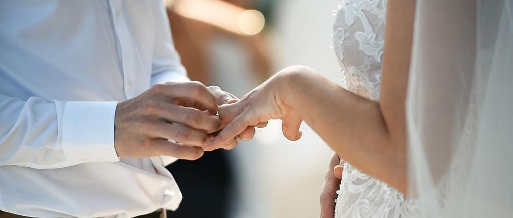 Grecian Park wedding videographer - Ground Films