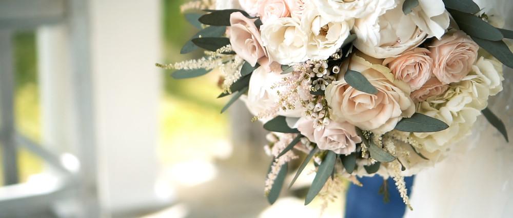 Ground Films at Millbridge Court | Wedding Videographers