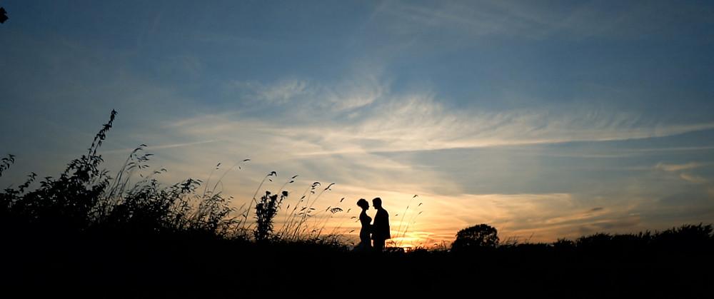 southend barns wedding video - Ground Films
