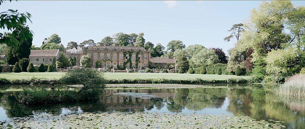 Brympton House Wedding Videographer | Ground Films