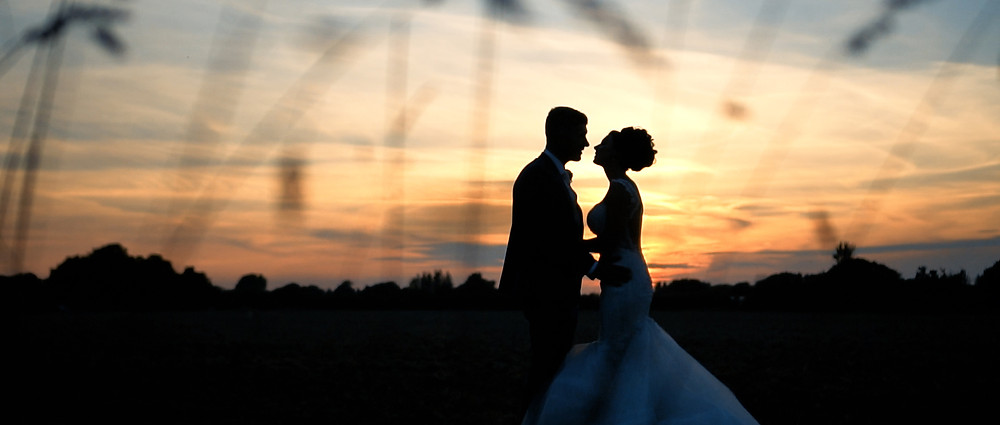 Wedding video at Southend Barns - Ground Films