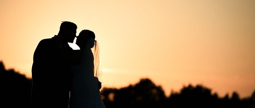 Skylark wedding video - Ground Films