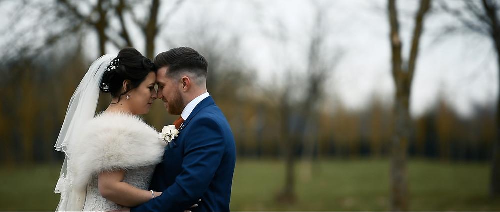 Wedding video at Skylark | Ground Films