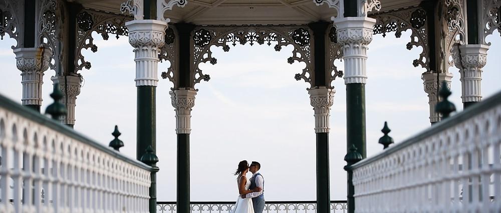 Brighton wedding | Same Sex wedding