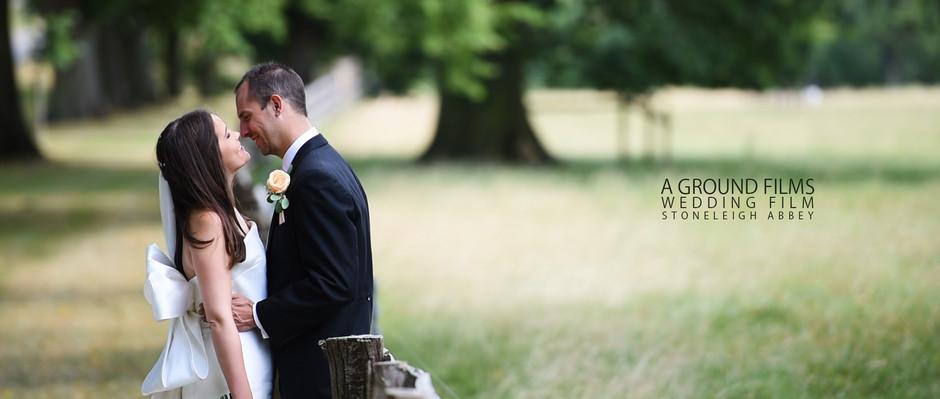 Stoneleigh Abbey Wedding Video | Warwickshire Wedding | West Sussex Videographers