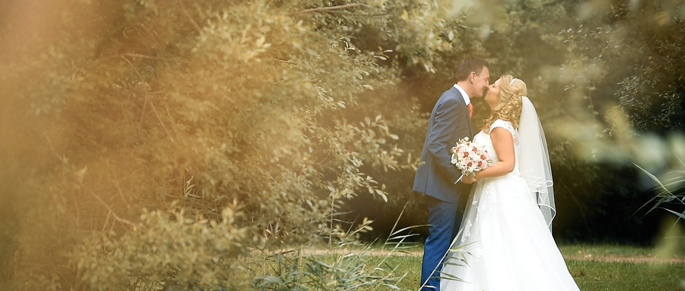 A wedding Video at Skylark, Hampshire - Ground Films
