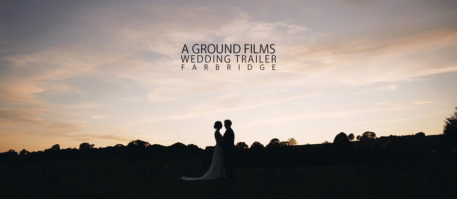 Chichester Wedding Video Trailer | West Sussex Videographers
