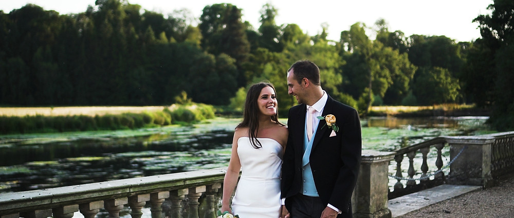 Ground Films | Hampshire Wedding Videographer