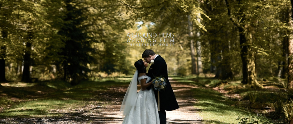 A Wedding Video at Rhinefield House Hotel | New Forest | Hampshire Wedding Videographer