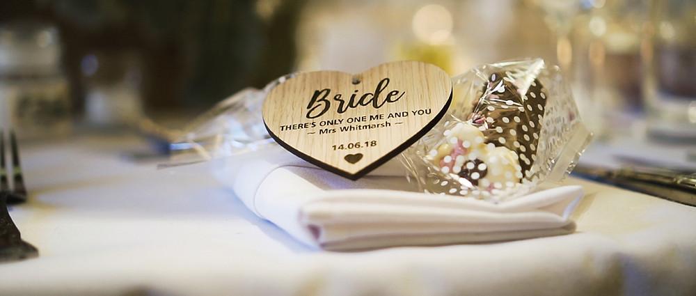 Wedding Decorations | Tithe Barn Wedding video | Ground Films